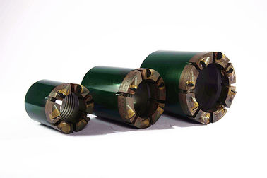 Polycrystalline Diamond Compact PDC Core Drill Bits for High Speed Drilling