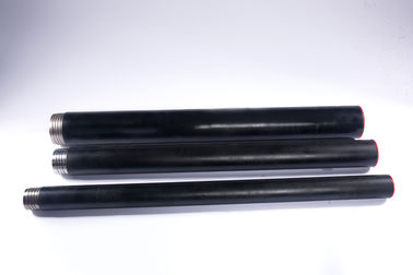 89mm HWL Wireline Core Drill Rod Pipe Dengan Whole Tempering / Heat Treatment