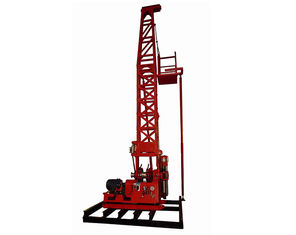 300m Spindle Core Drilling Rig Dengan Tower GXY- 2T / GXY-2BT / GXY-2CT