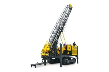 Core Drill Rig C8c Core Drilling Rig With High-Altitude Capability Atlas Copco