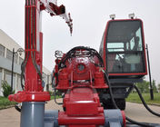 Cina Tinggi Powered Horizontal Directional Drilling Rigs, Crawler Drilling Rigs pabrik